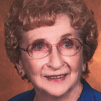 Margaret Rose McCreary Johnson