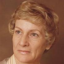 Shirley Pratt Parks