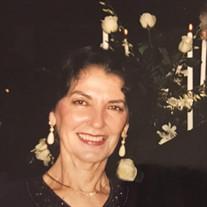 Mary Koula Athanasakes