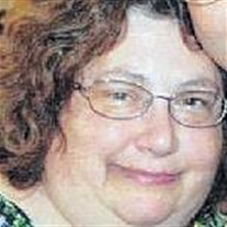 Joanna M. Friedland
