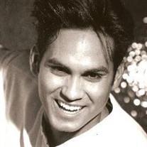 Jose P. Torres