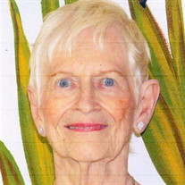 Jean Hayes Carr