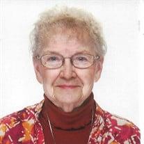 Johnette Kellogg