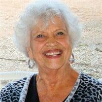 Betty Joyce Capps