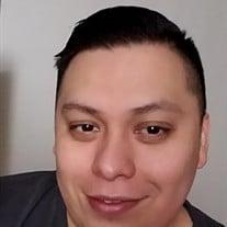 Gabriel Leon Gonzalez