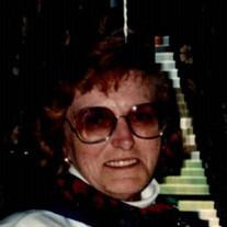 Peggy J. Spillman
