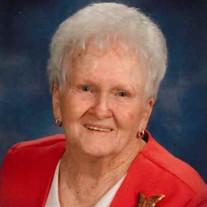 Ruth Joan Allen