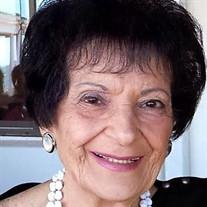 Marie C. Naphegyi