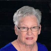 Mary  Ruth Holt
