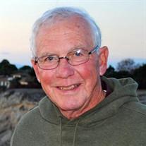 Charles Terry Ingle