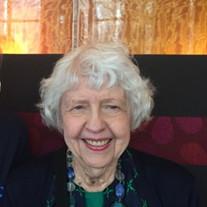 Marjorie Mary Bulver