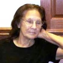 Ethel  Faye Ketchum