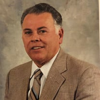 Mr. Nikolaus Gergen