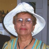 Esther Elizabeth Herrera Triplett