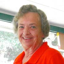 Clara Mae Landrum