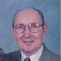 Mr. Eugene Ayers