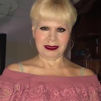 Maria Del Carmen Jimenez