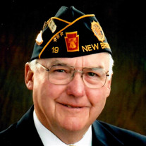 James A. Dunbaugh Sr.