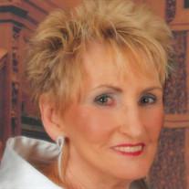 Wanda Sue Weatherford