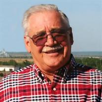 "George ""Butch"" Michler, III"