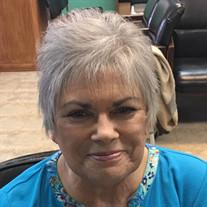 Barbara Joanne Gill