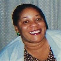 Mrs. Linda  Gail Hardy