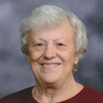 Katherine Ruby Gibbs