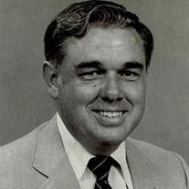 Mr. V. Allan Bandel
