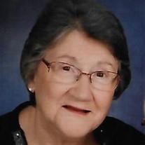 Dorothy Ann Garety