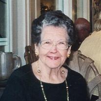 Virginia  Mae Wood