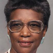 Vivian M. Langford