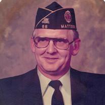Donald C. Ballinger