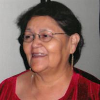 Janice Judge