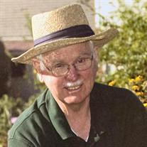 Milo Gene Hockett