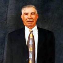 Pedro Antonio Loera Miranda