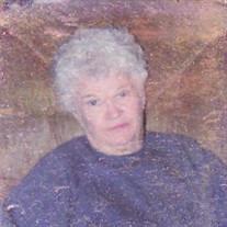 Margaret Virginia Prescott