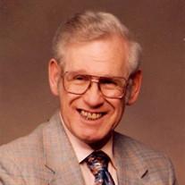 Harold Burkett