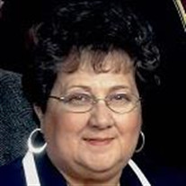 Nora L. Hendricks
