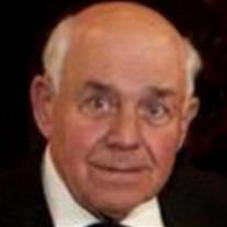 Richard August Graf