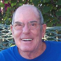 Jimmie Dean Huey