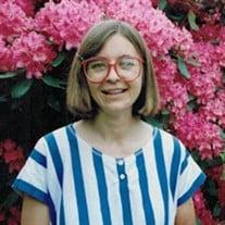 Alice Romayne Keiser (Feister)