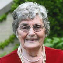 Marjorie Potts-Stelter
