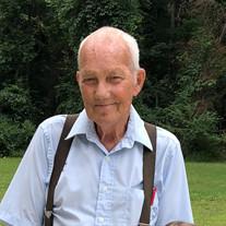 Ralph Glenn McClure, Sr.