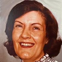 Betty Lou VanGilder