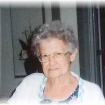 Dolores M. Capehart