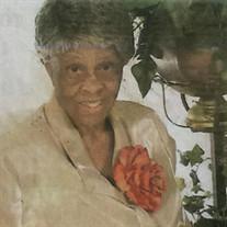 Ms. Maria B. Lewis