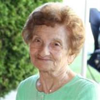 Mrs. Eleonora Bertolli
