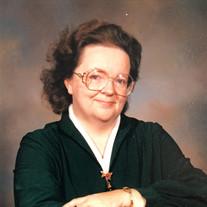 Barbara Mallard Cox