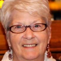 Joyce Davidson Clark