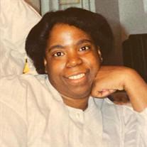 Ms. Bonnie Michele Anderson